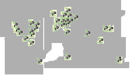 ipvanish location