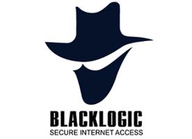logo blacklogic