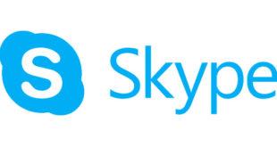 Débloquer Skype