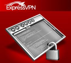 Express vpn config