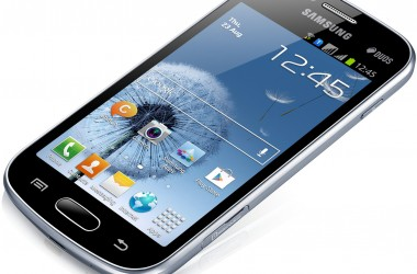VPN pour Samsung Galaxy