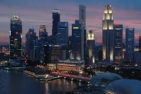 Singapour vpn