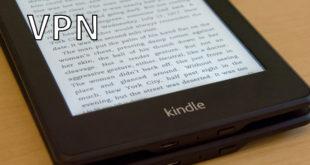 VPN Kindle