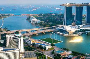 VPN Singapour
