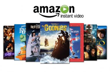 Regarder Amazon Prime Instants Vidéos