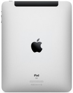 apple ipad tablette