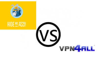 hidemyass vs vpn4all