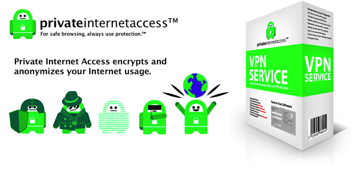 test private internet access
