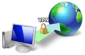 vpn configuration pour mail