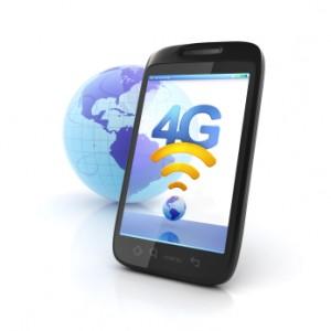 vpn smartphone 4G