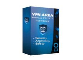 VPN area