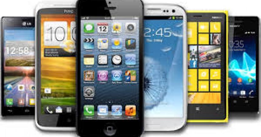 Configuration vpn sur Smartphone