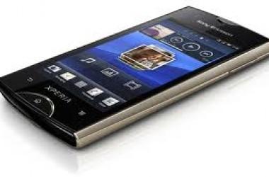 Vpn pour Sony Ericsson Xperia