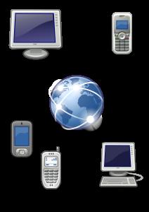 Connexion par réseau