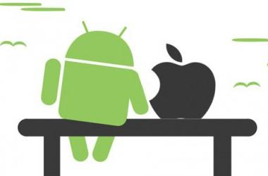Configuration vpn sous Ios et Android