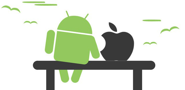 Ios et android vpn