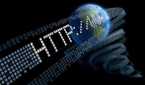 connecté sur internet