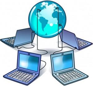 connexion internet réseau