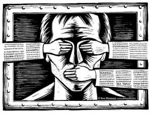 Internet bloqué en Tunisie