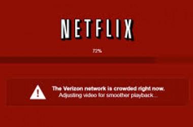 Netflix contre les vpn ?