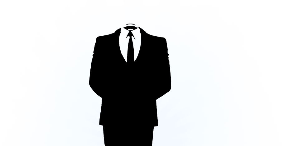 internet anonyme