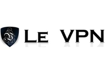 le-vpn logo