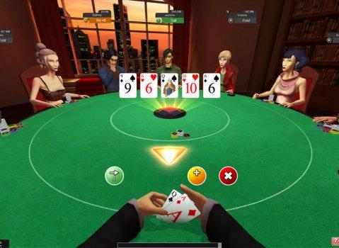 vpn pour poker en ligne
