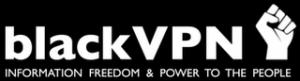 BlackVPN logo