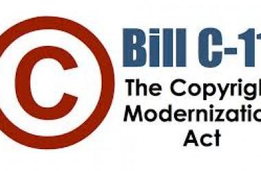 Le « Copyright Modernization Act » va entrainer la fermeture de nombreux serveurs vpn au canada …