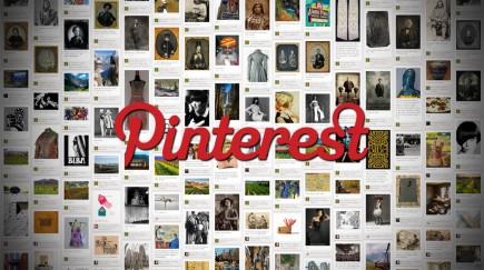 Pinterest site