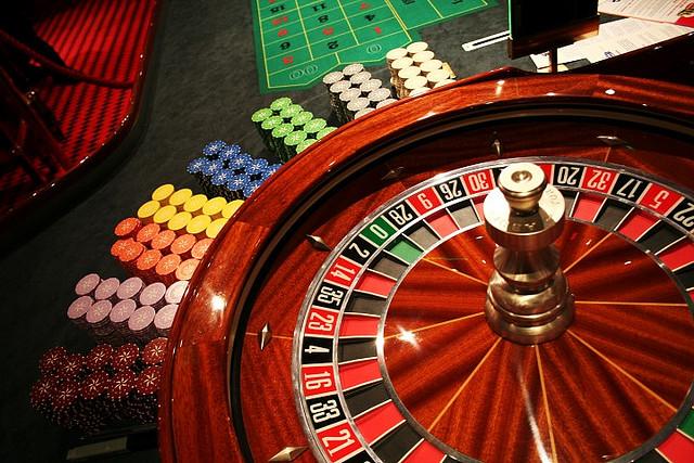 Arnaque casinos