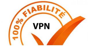 Fiabilité VPN