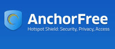 Anchorfree