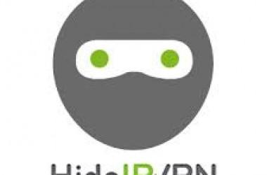 A propos du vpn HideIP vpn