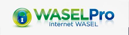 Wasel Pro logo