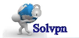 solvpn logo