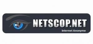 netscop logo