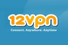 12vpn logo