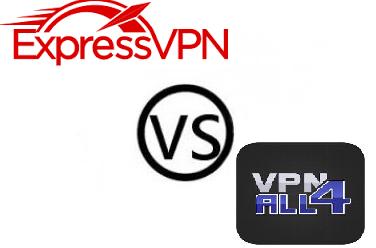 express vpn vs vpn4ll