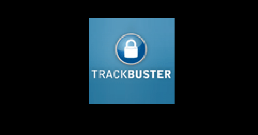 Trackbuster : test complet