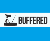 Logo bufferedvpn