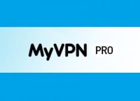 Myvpn pro : test complet