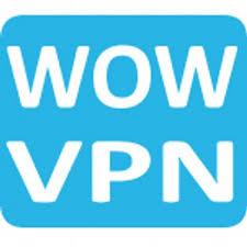 Wowvpn logo