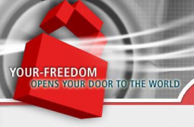 Test du vpn Your Freedom