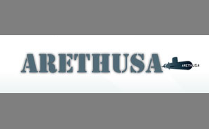 Arethusa logo