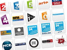 Chaines de tv européennes