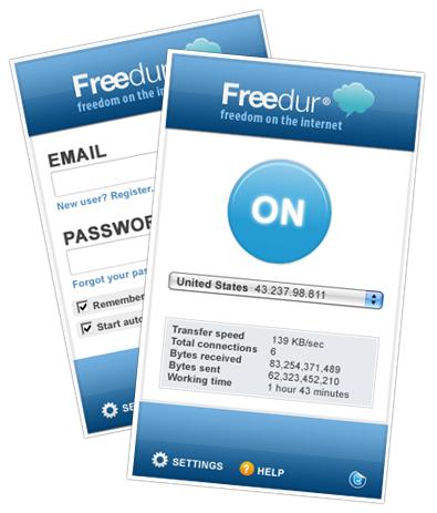 Freedur logiciel