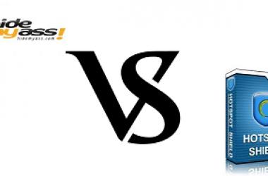 Hidemyass vs hotspotshield vpn