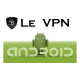 Comment installer Le vpn sous Android ?