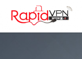 Test du vpn Rapidvpn